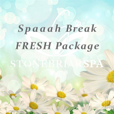 Fresh Spa Package