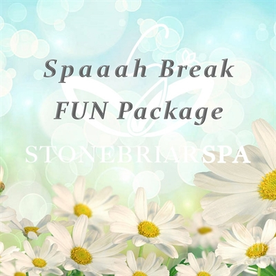 Fun Spa Package