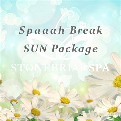 Sun Spa Package