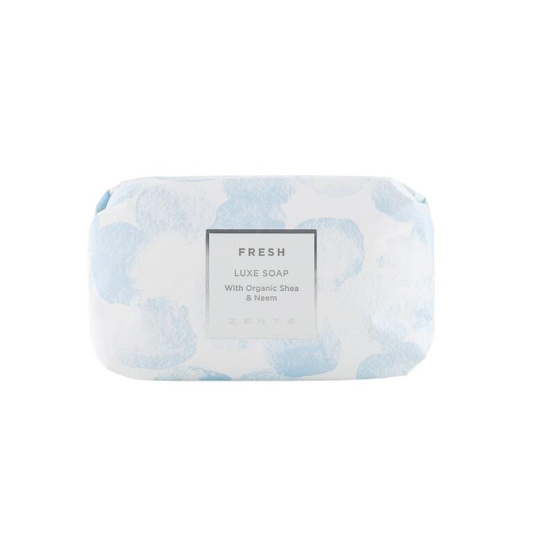 Fresh Bar Soap - Stonebriar Spa Frisco, TX