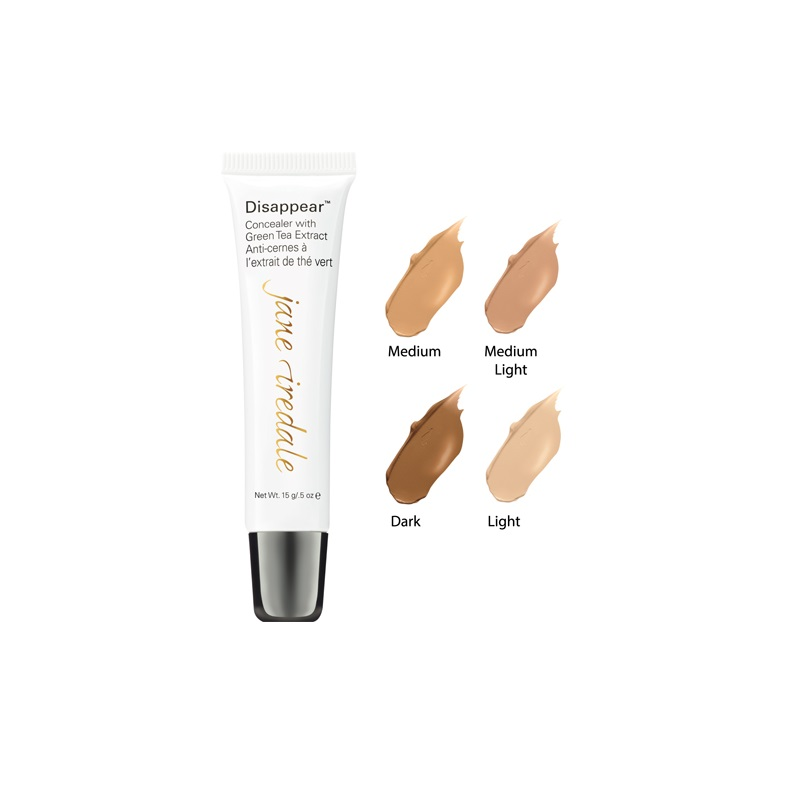 Disappear Concealer - Stonebriar Spa Frisco, TX