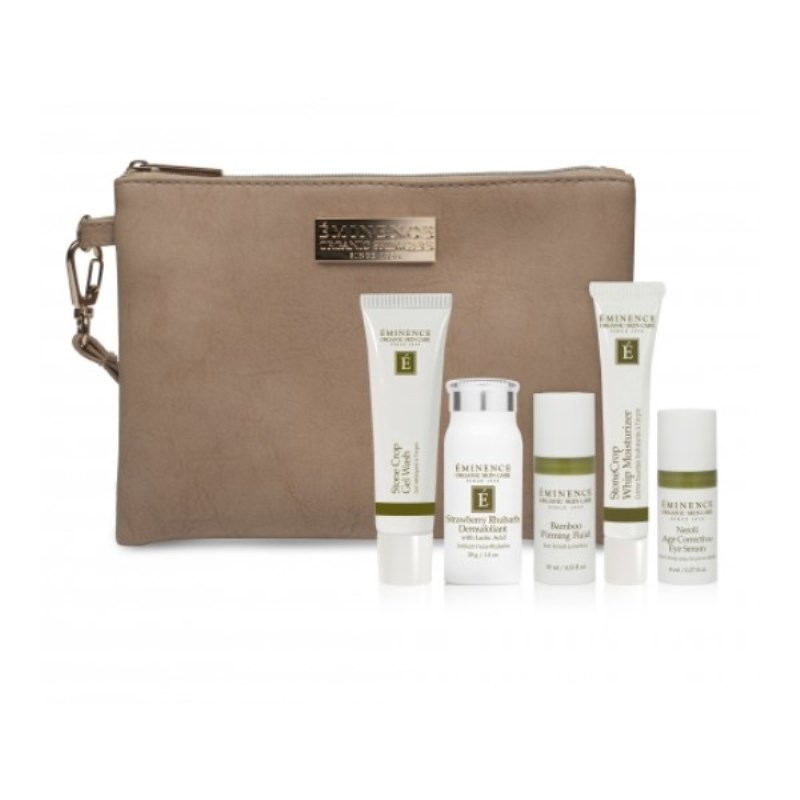 Eminence Must Have Minis Set - Stonebriar Spa Frisco, TX
