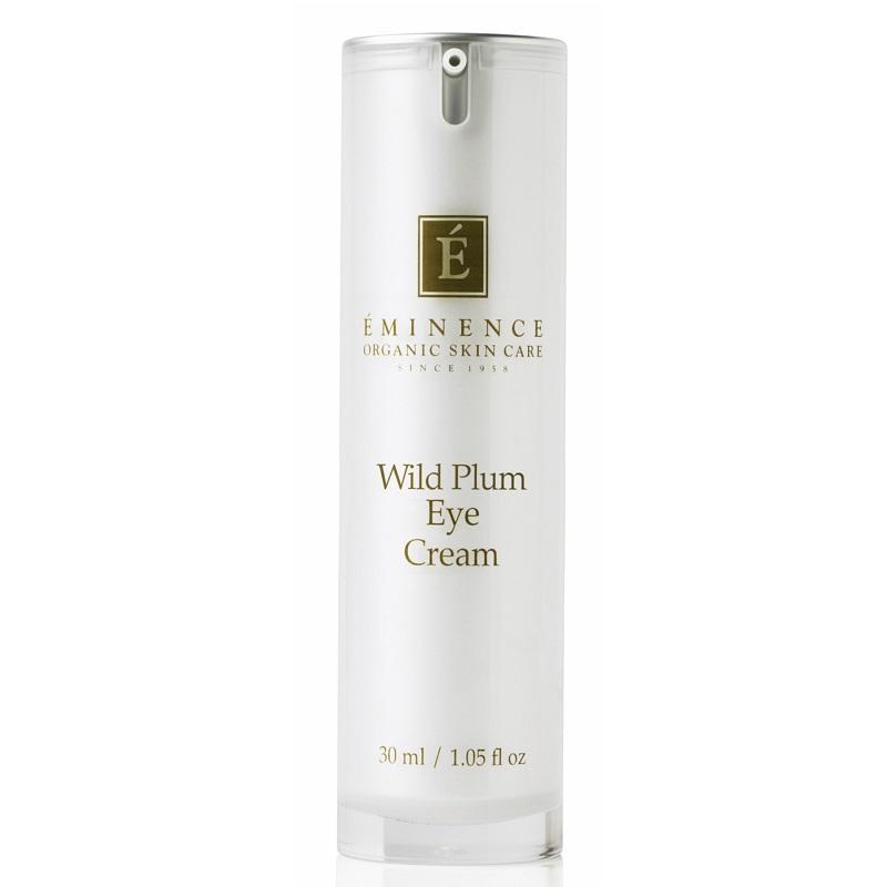 Wild Plum Eye Cream - Stonebriar Spa Frisco, TX