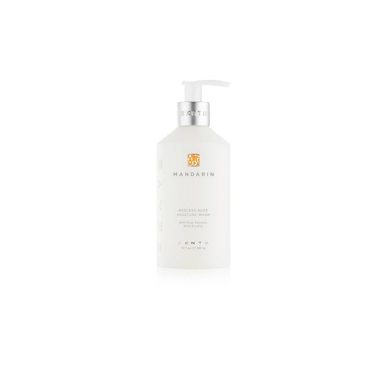 Mandarin Body Wash - Stonebriar Spa Frisco, TX