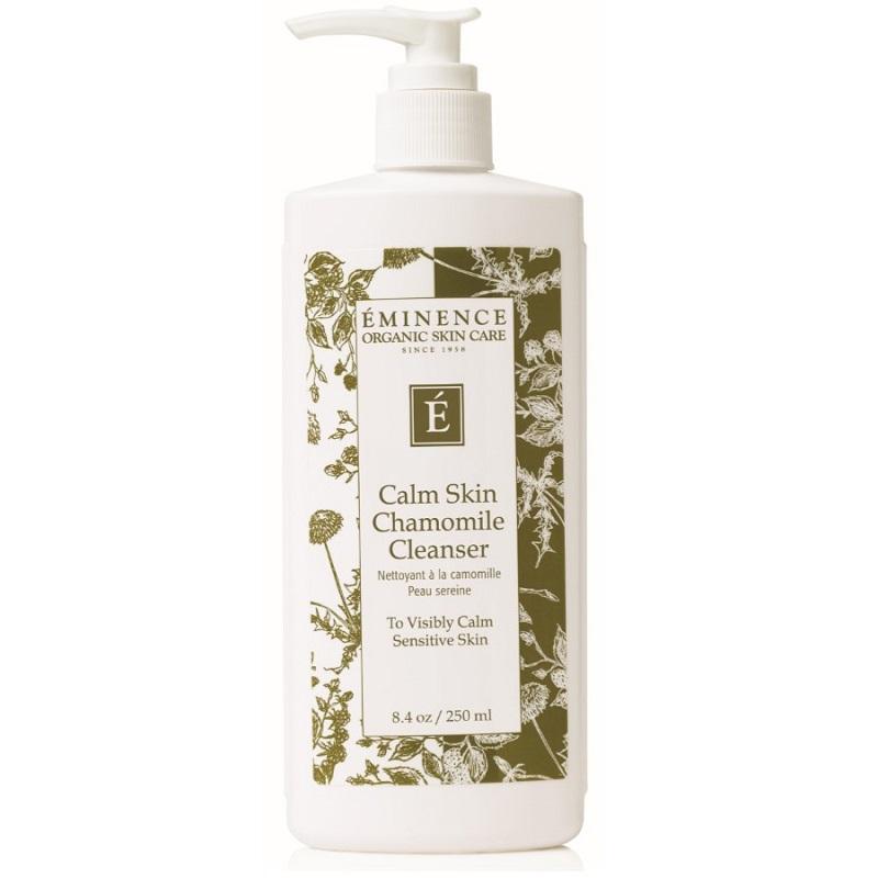 Calm Skin Chamomile Cleanser - Stonebriar Spa Frisco, TX