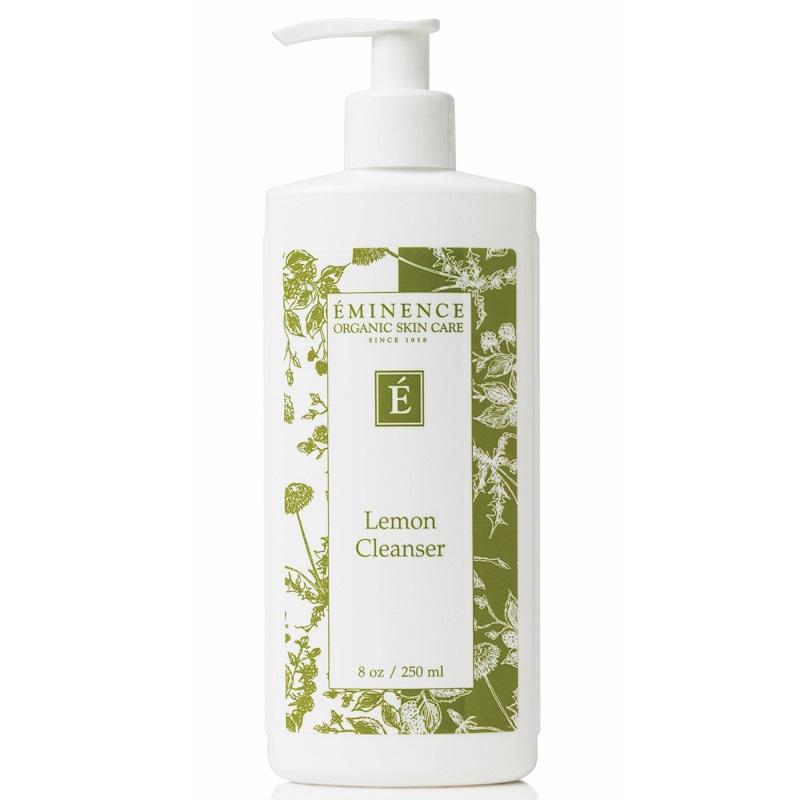 Lemon Cleanser - Stonebriar Spa Frisco, TX