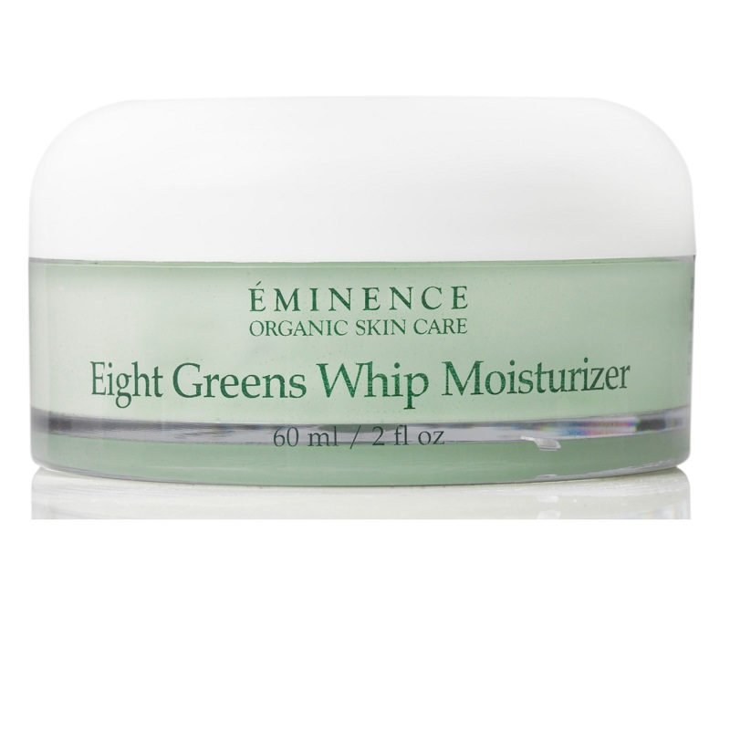 Eight Greens Whip Moisturizer - Stonebriar Spa Frisco, TX