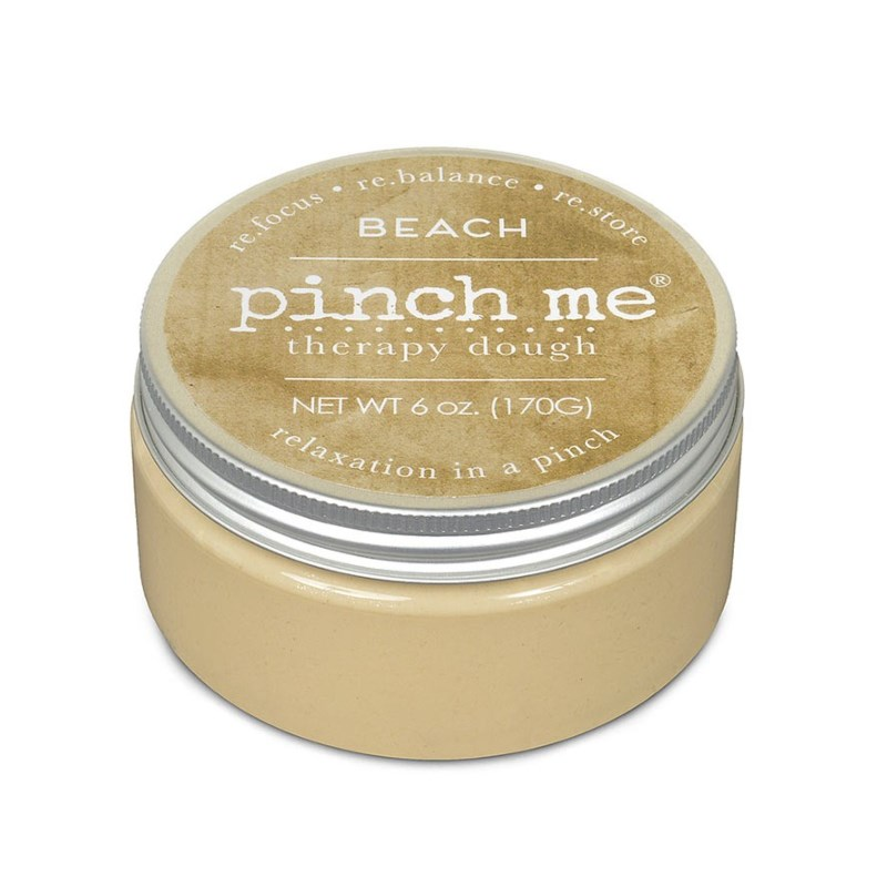 Pinch Me Therapy Dough - Beach 10oz - Stonebriar Spa Frisco, TX