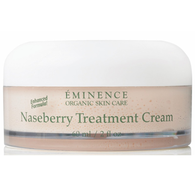 Naseberry Treatment Cream - Stonebriar Spa Frisco, TX