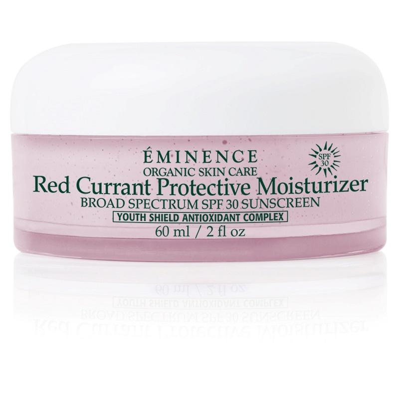 Red Currant Protective Moisturizer SPF30 - Stonebriar Spa Frisco, TX