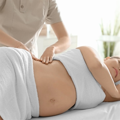 Pregnancy Massage - Stonebriar Spa Frisco, TX