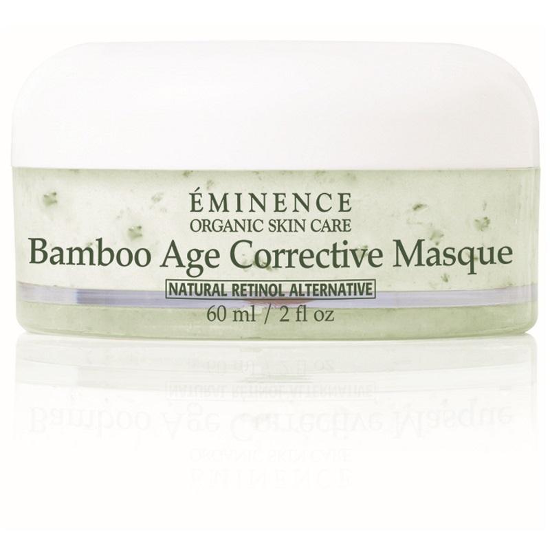 Bamboo Age Corrective Mask - Stonebriar Spa Frisco, TX