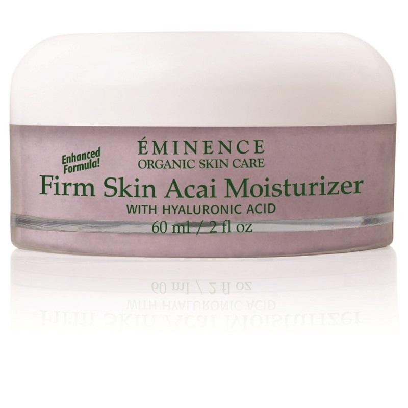 Firm Skin Acai Moisturizer - Stonebriar Spa Frisco, TX