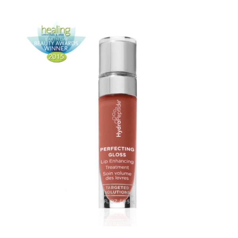 Sunkissed Bronze Perfecting Gloss - Stonebriar Spa Frisco, TX