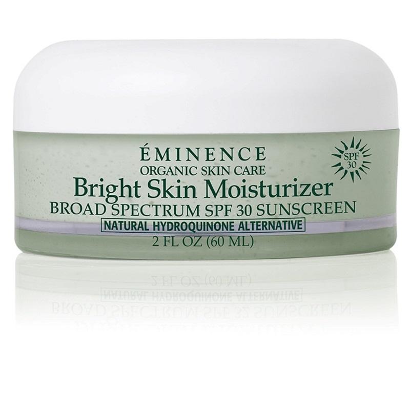 Bright Skin Moisturizer SPF 30 - Stonebriar Spa Frisco, TX