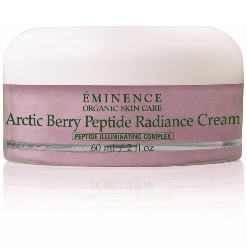 Arctic Berry Peptide Radiance Cream - Stonebriar Spa Frisco, TX