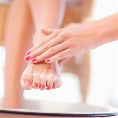 Spa Pedicure - Stonebriar Spa Frisco, TX
