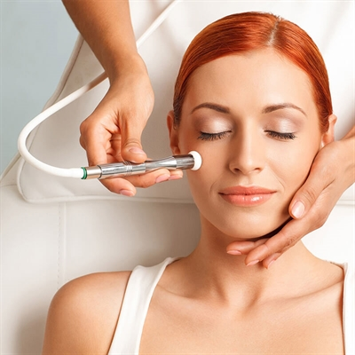 Microdermabrasion in Frisco