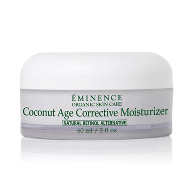 Coconut Age Corrective Moisturizer - Stonebriar Spa Frisco, TX