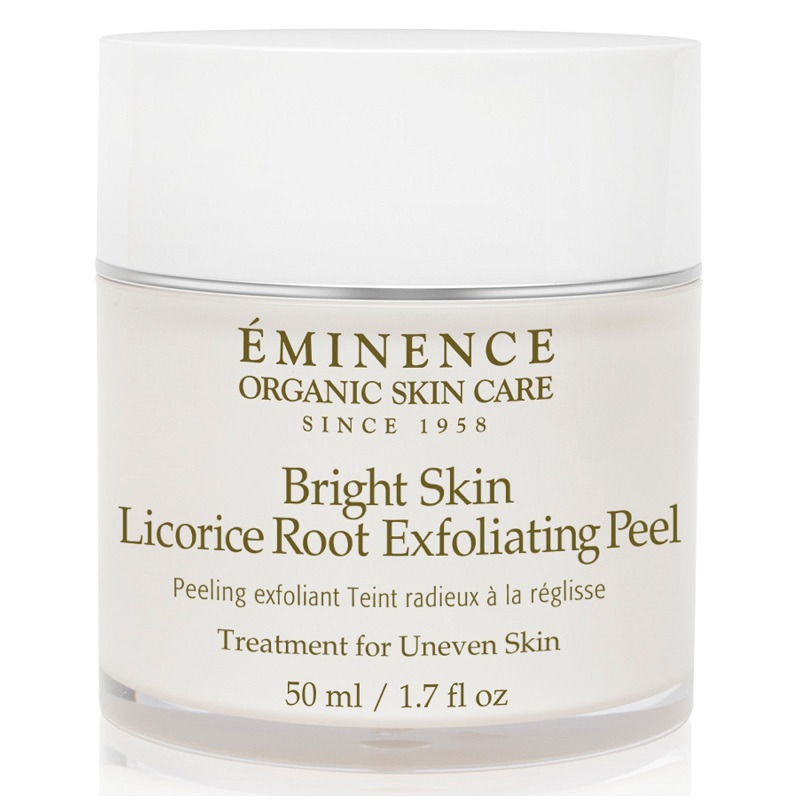 Bright Skin Exfoliating Peel - Stonebriar Spa Frisco, TX