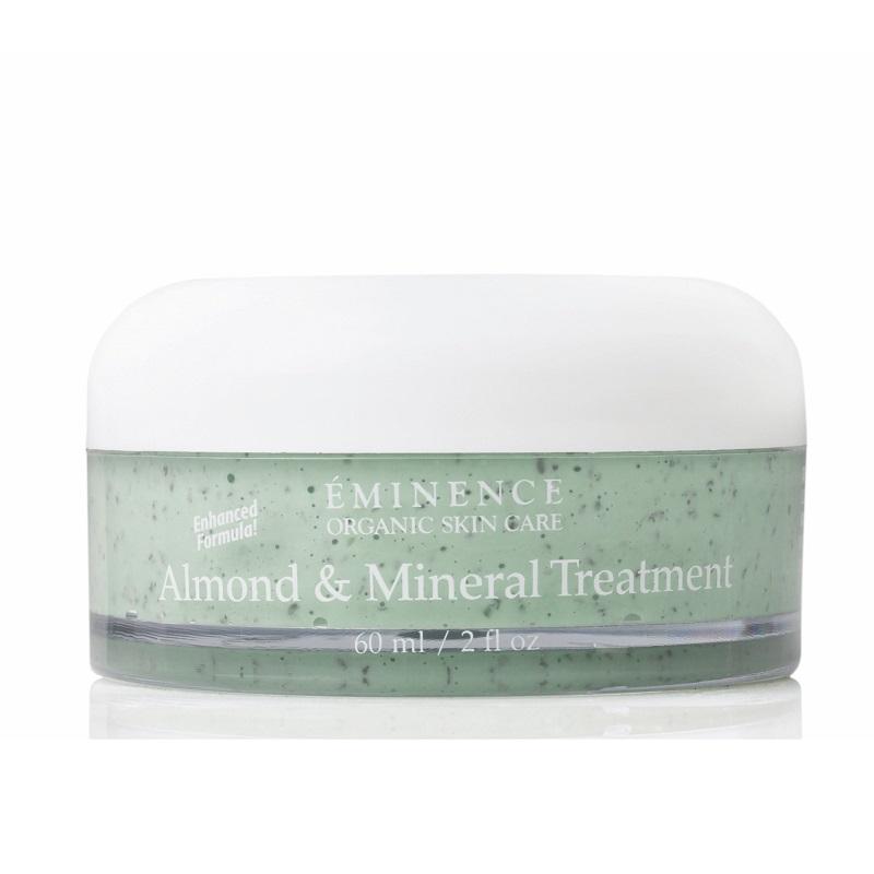 Almond Mineral Treatment - Stonebriar Spa Frisco, TX