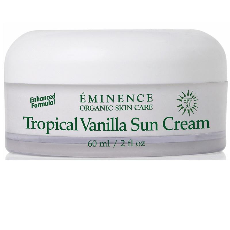 Tropical Vanilla Day Cream - Stonebriar Spa Frisco, TX