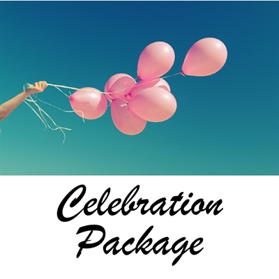 Celebrations Package