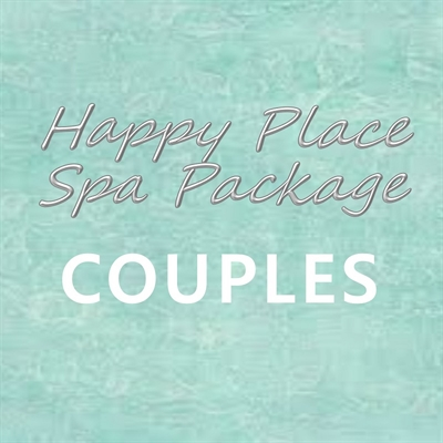 SPA for TWO - Happy Place Spa Package - Stonebriar Spa Frisco, TX