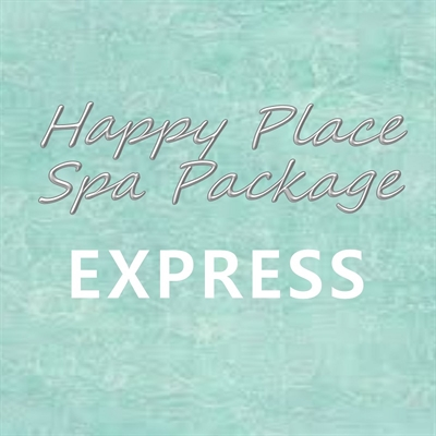 Express Spa Package Frisco, TX