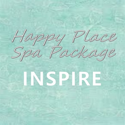 Frisco Spa Package - INSPIRE