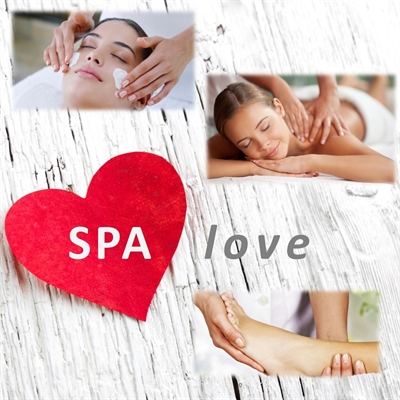 Spa Love Package Frisco Spa