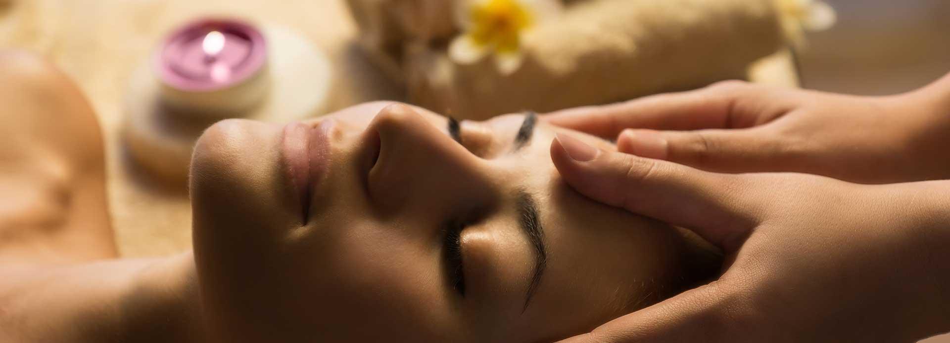 Frisco Spa Facial Services