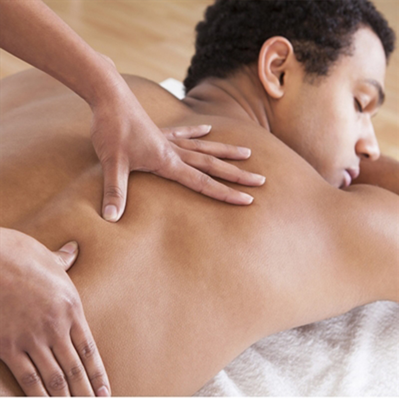 Integrated Therapeutic Massage