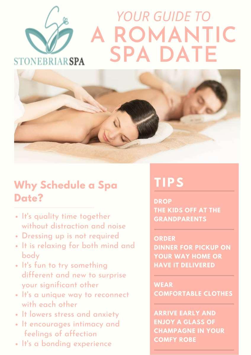 Stonebriar Spa Date